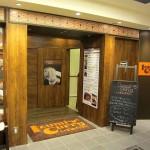 大阪市北区 『いずみカリー 阪急梅田本店』 こんな所までいずみカリーが出来てるのにビックリ!