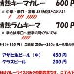 5月19日(日)11:00~『第2回 情熱カレー讃州』を開催します。