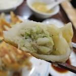 茨木市双葉町 『ぎょうざの満州 阪急茨木東口店』 関東方面で人気の餃子屋さん!