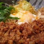 『麺厨房 華燕 JR高槻店』 汁なし坦々麺が絶品の2号店がオープンしました。