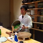 枚方市氷室台 『心根』 片山さんの人柄のような優しい美味しい料理を堪能してきました。