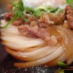 豊崎 『情熱うどん 讃州 豊崎本店』 麺がパワーアップして超ウルトラメチャ旨い!