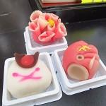高槻市 『高槻 象屋』 トマト大福の美味しさにウルトラビックリ!