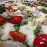 箕面市白島 『Pizza San Felice(ピザ サンフェリーチェ)』 ここのモチモチのピザが食べたくなるんですよね~~