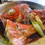 箕面市小野原 『銀蔵 (ギンゾウ)』 中央卸売市場の魚屋の大将が経営する海鮮料理屋さん
