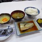 茨木市 『いづみ屋食堂』 朝ご飯が食べれる貴重な食堂です!