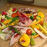 高槻市 『オステリア セーザモ (Osteria Sesamo)』 もっと早く行けばよかったと後悔したぐらい美味しかった!