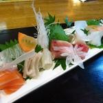 茨木市 『料理屋 はなせ』 ここは何を食べても美味しいなぁ~~