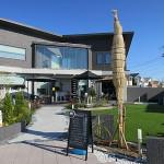 茨木市 『ジュメイラ オアシス(Jumeirah Oasis)』 オアシスのような空間のカフェがオープンしました。
