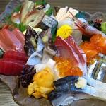 高槻市富田 『幸蔵』 ここの海鮮は鮮度抜群でウルトラメチャ旨い!