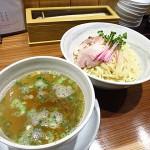 茨木市 『らぁめん 真』 つけ麺始まってますよ!
