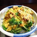 茨木市 『料理屋 はなせ』 清水養鶏場のコラボイベント!