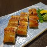 阪急高槻駅 『旬菜旬魚 きくの』 関西風地焼きの鰻は超ウルトラメチャ旨い!