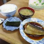 吹田市 『朝日食堂』 朝6時から朝ご飯が食べれる食堂!