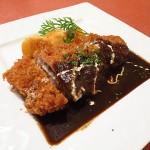 豊中 ディナー『Sakura grill (サクラ グリル)』 豊中で洋食を食べるんやったらここ!