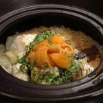 高槻 ディナー 『料理道楽 築漸 (ちくざん)』 進化し続ける権田さんの料理を堪能してきました!
