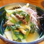 高槻市 ディナー 『いし川』 リーズナブルな値段で本格割烹料理が食べれますよ!