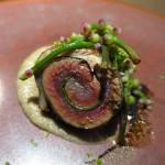 豊中市 ディナー 『ナユタカ (Nayutaka)』 久しぶりに心から感動した料理の数々でした!