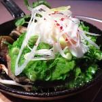 香里園 『肉処 倉 寝屋川店』 自家製手ごねハンバーグ350gは食べ応え抜群で満足度120%!!!
