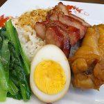 上本町 『中国料理 黄龍』窯焼き叉焼の美味しさに超ウルトラビックリ!!!