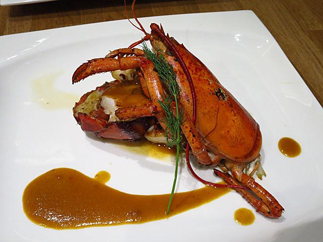 名代 千房 ジョーテラス大阪店 料理4