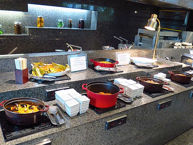 カフェ・イン・ザ・パーク料理5