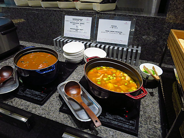 カフェ・イン・ザ・パーク料理6