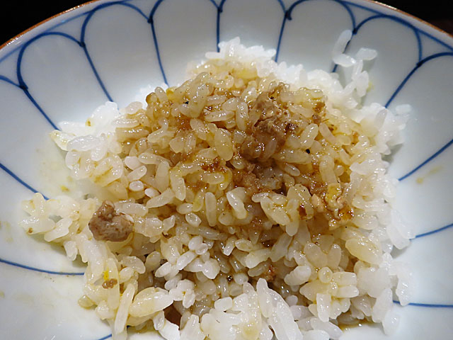 洋食Matsushita デミライス
