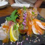 枚方市『ビストロ魚丸』おしゃれなバルで絶品海鮮料理を堪能できます。