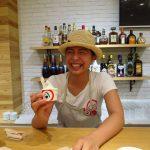 京都市『ともみジェラート』食材の美味しさがストレートに口の中広がる絶品ジェラート!!!