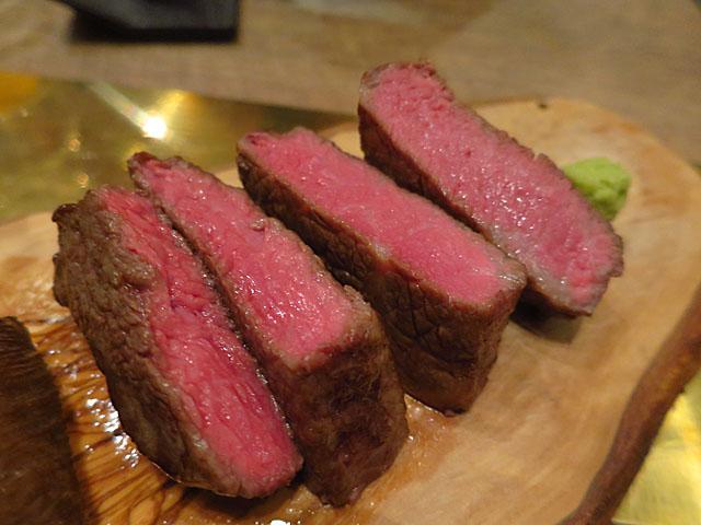 熟成肉 Bacco 短角牛シンタマ