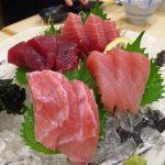 天満『マル長 鮮魚店』お昼は鮮魚店、夜は海鮮居酒屋店になるお店がオープン!!!