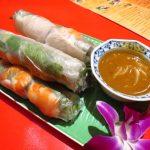 天満『ベトナム屋台酒場 デンロン』ベトナム人シェフが作る本場のベトナム料理が味わえるお店がオープン