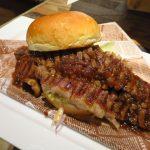 大宮『Steak&Wine 山村牛兵衛 四条大宮店』京都で超有名精肉店「やまむらや」直営の肉バルがオープンしました。