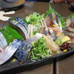 梅田『とろさば料理専門店 SABAR 阪急三番街店』絶品とろ鯖料理が堪能できます。
