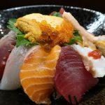 茨木市『錦蔵 (きんぞう)』10種の旬のお魚の海鮮丼が食べれるお店!