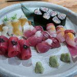 三宮『鮨ななお』寿司バルが三宮駅前にオープンしました。