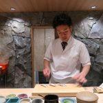 南京町『鮨しゅんぺい』コの字型カウンターでリーズナブルなお寿司が食べれるお店がオープン!!!