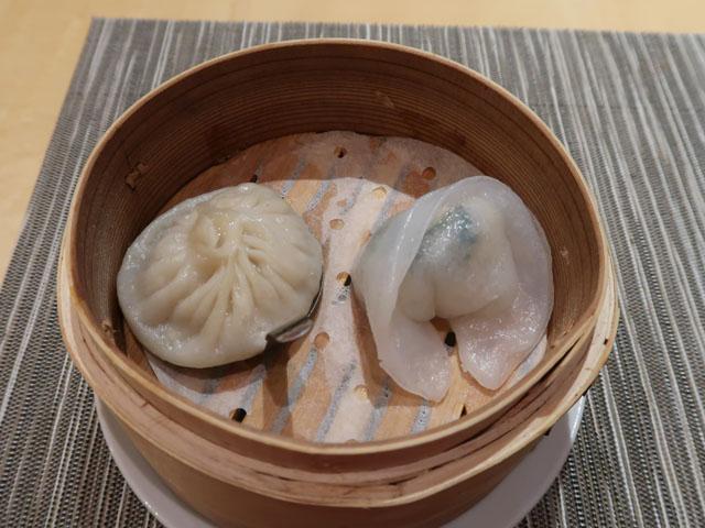 中國菜 心香 点心