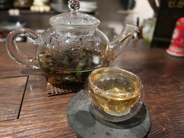 紅紅火火 ジャスミン茶