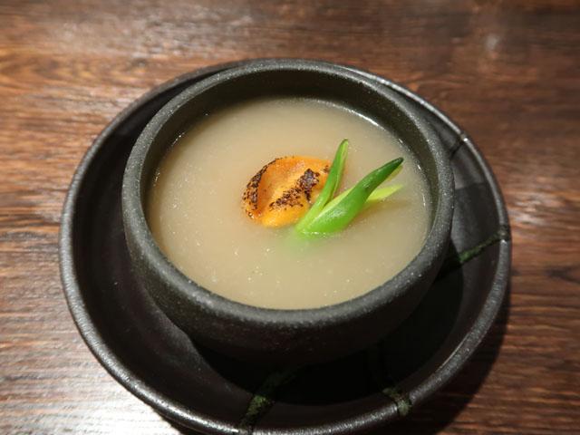 紅紅火火 中国茶碗蒸し