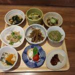 茨木市『mameri(まめり)』住宅街に中に美味しい豆皿料理を堪能できるお店がオープンしてます。