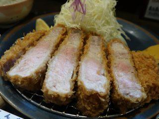 とんかつ食堂 熟豚 料理写真1