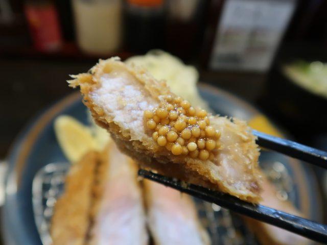 とんかつ食堂 熟豚 料理写真4