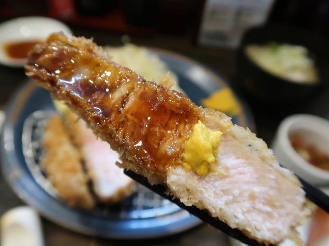 とんかつ食堂 熟豚 料理写真8