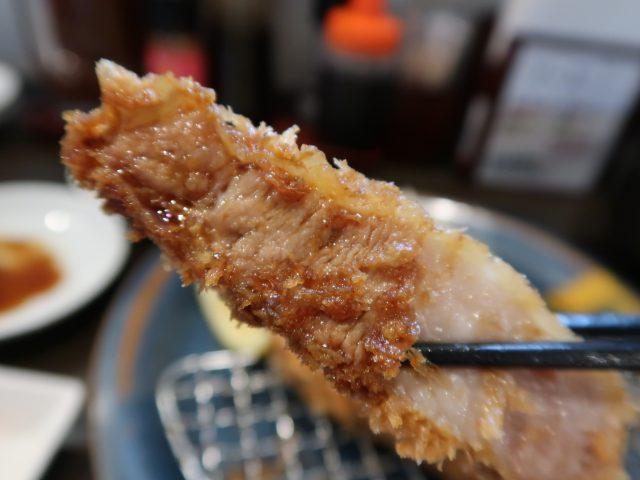 とんかつ食堂 熟豚 料理写真9
