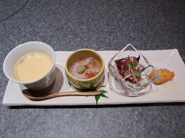 神戸牛 石田 料理1
