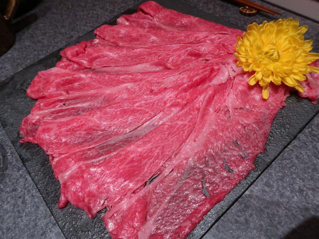 神戸牛 石田 料理3