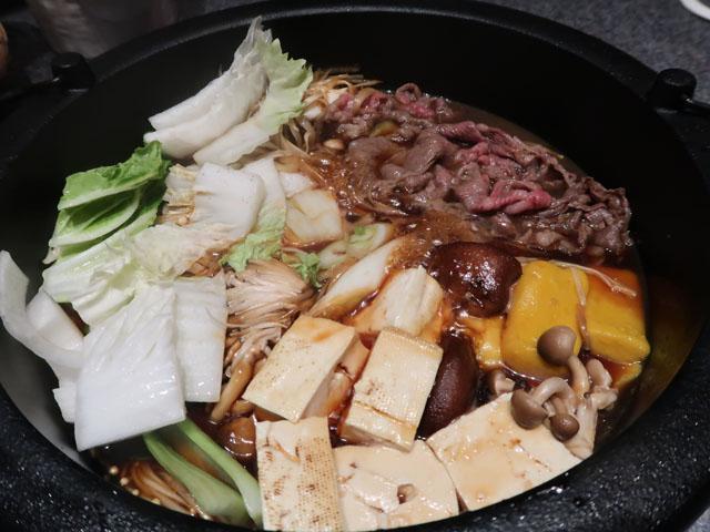 神戸牛 石田 料理7