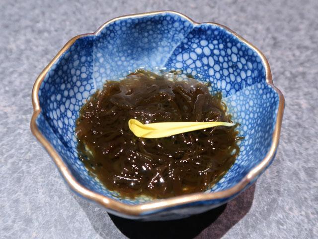神戸牛 石田 料理8